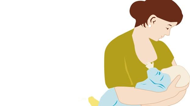 Creating breastfeeding friendly workplaces