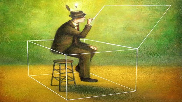 Employee-engagement through out-of- box thinking