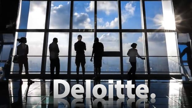 For world-class talent experience, Deloitte aligns with Adrenalin