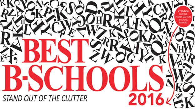 Best B-Schools 2016 - Stand out of the clutter