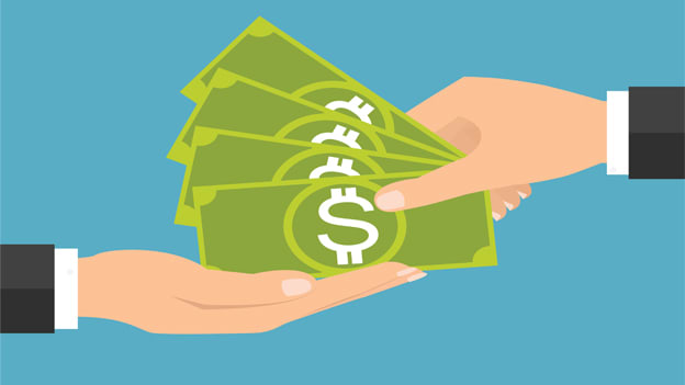 EarlySalary grants short-term loans to salaried professionals