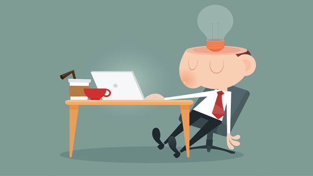 'Sleep at work' culture around the globe