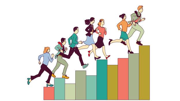 Hiring activity rises 5% in September: Naukri
