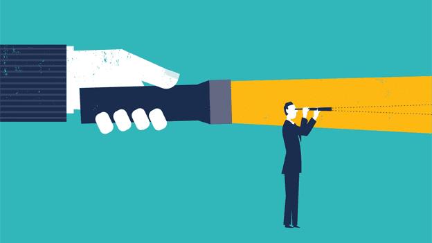 The art of mentoring by Deepak Goel
