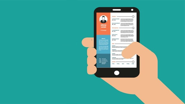 Evolution of recruitment and how mobile recruitment is leading the way