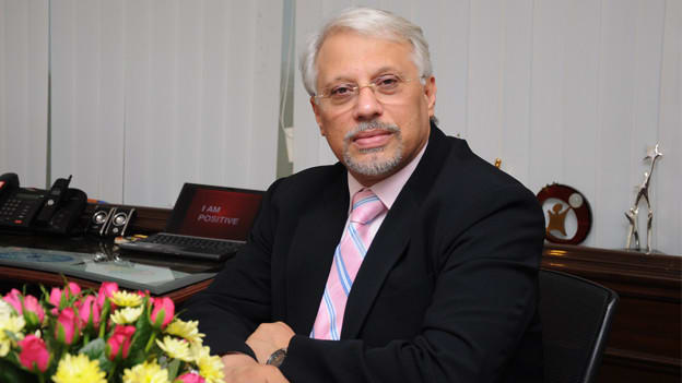 Essar Group President HR Adil Malia resigns to start own venture