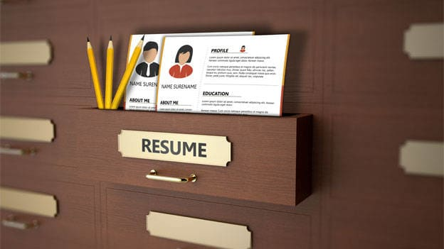 How to create an infographic resume to Wow recruiters