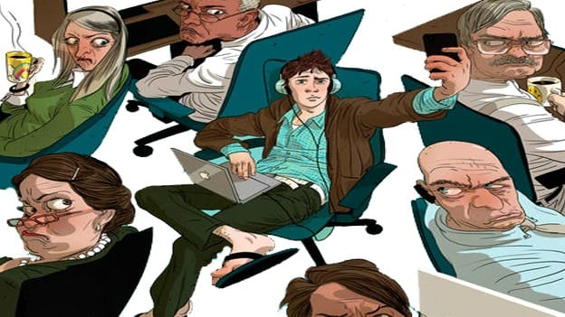How to make workplace more enticing for Millennials