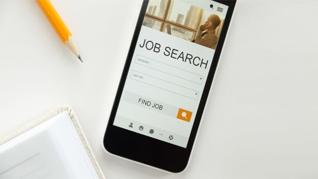 Article: Mobile Recruitment: New frontier in the Recruiting World