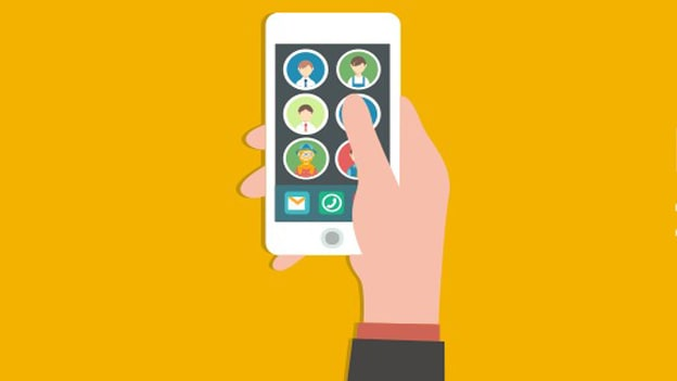 Candidate Driven Mobile Recruiting