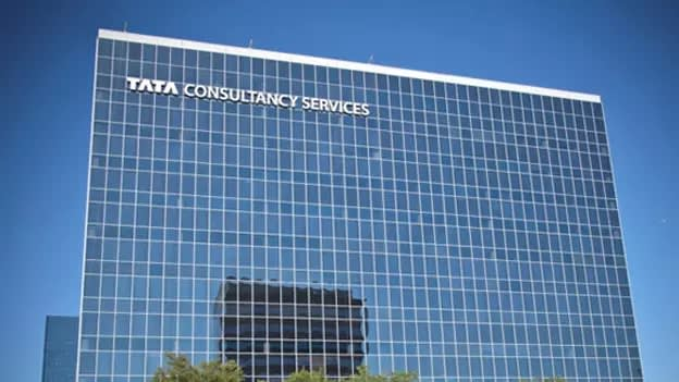 How did TCS overcome Modi's bolt from the blue?