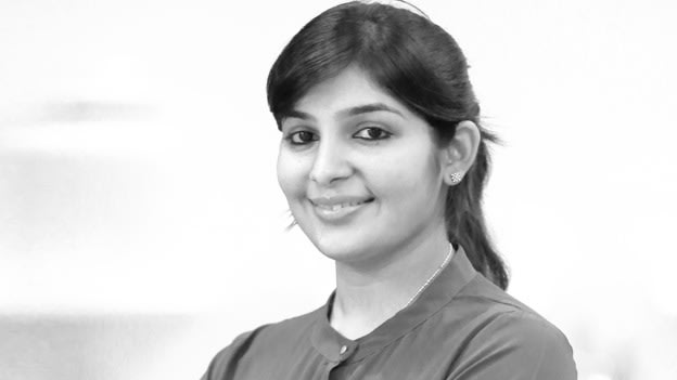 Are You In The List 2016 winner: Apeksha Jain