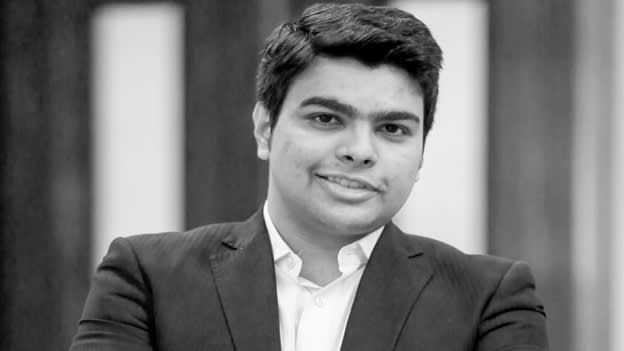 Are You In The List 2016 winner: Shreyas Haridas