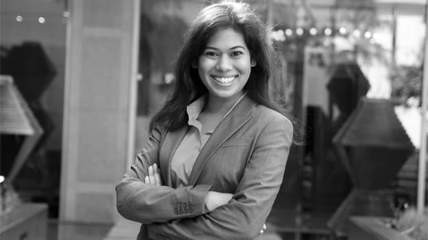 Are You In The List 2016 winner: Ankita Poddar
