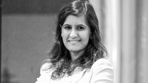 Are You In The List 2016 winner: Niyati Goel