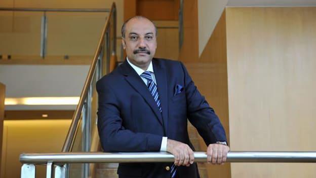 IBM India appoints Karan Bajwa as MD