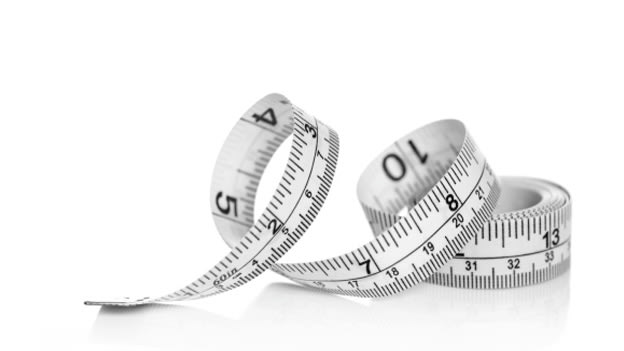 What are the parameters of measuring an individual's potential?