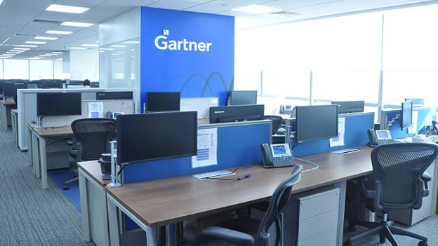 Gartner acquires CEB to move into HR