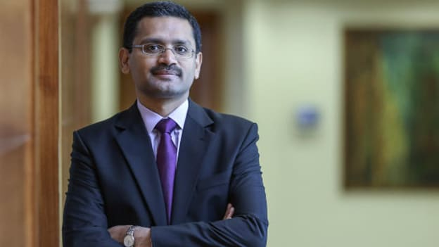 TCS appoints Rajesh Gopinathan as the new CEO