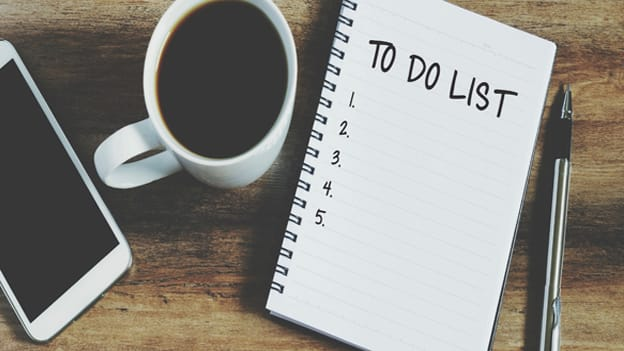 Making your to-do list work for you!