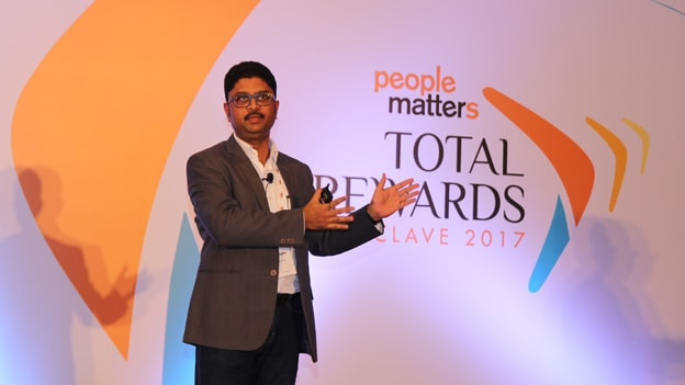 Masterclass: Consumerization of Total Rewards: Superhero's Toolkit