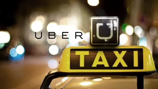 Uber India appoints Pradeep Parameswaran as head of central operations