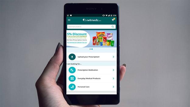 An app to simplify medical reimbursements for HRs