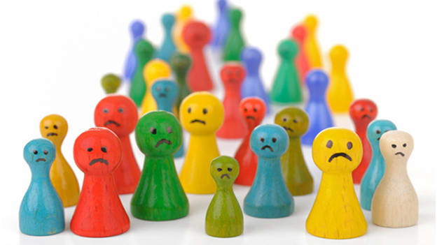 3 out of 5 employees unhappy with jobs: Study