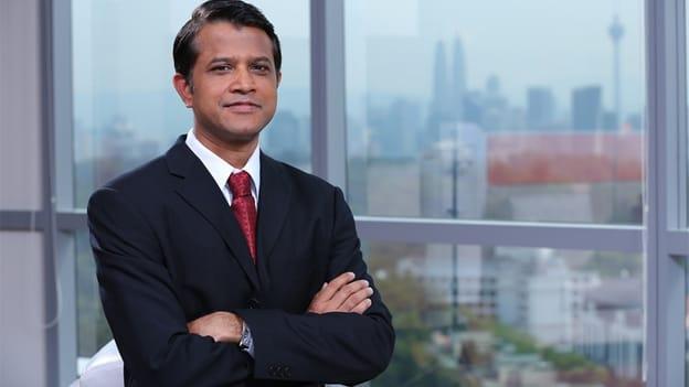 Intel announces Prakash Mallya as MD, South Asia