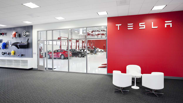 Tesla engineer sues company over discrimination and harassment