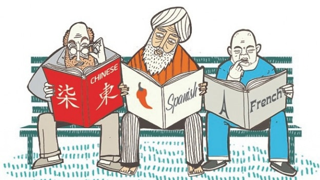 How learning a new language can help your career