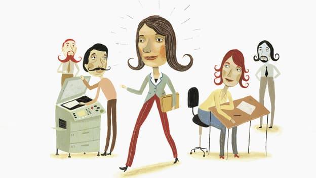Viewing talent acquisition through a diversity lens