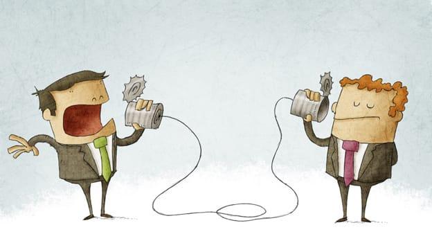 Is technology weakening internal communications?