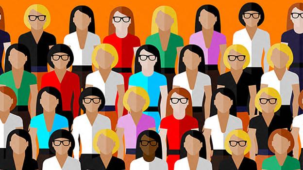I-Step Up: Incedo's women network