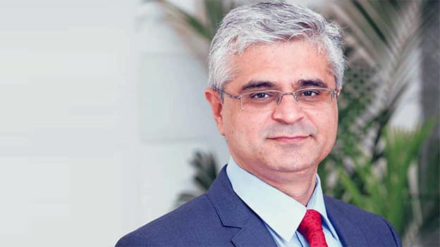 Tarun Chugh appointed as MD and CEO for Bajaj Allianz Life Insurance