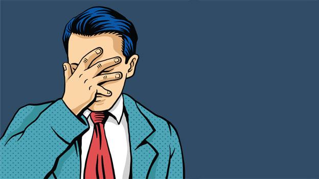 Seven Career Sins to Avoid