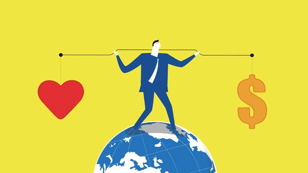 Easing work-life balance to drive engagement: Mankind Pharma Story