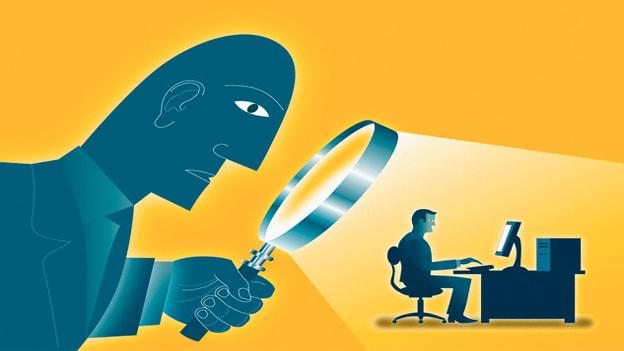 Focus on employee attitudes