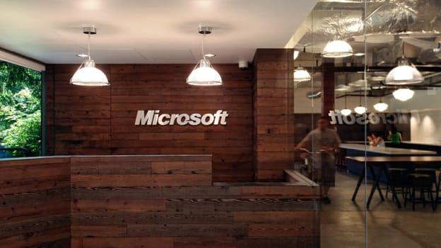 Microsoft India introduces family caregiver leave