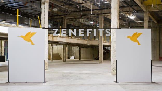Zenefits fined USD 1.2 Million by NY financial services regulator