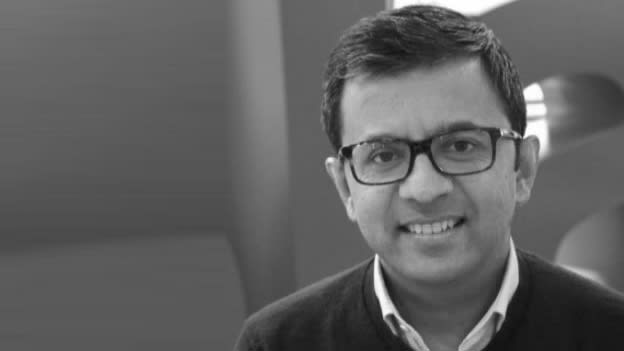 Coursera appoints Raghav Gupta as India Country Director