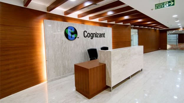 9-month severance pay for Cognizant's top executives