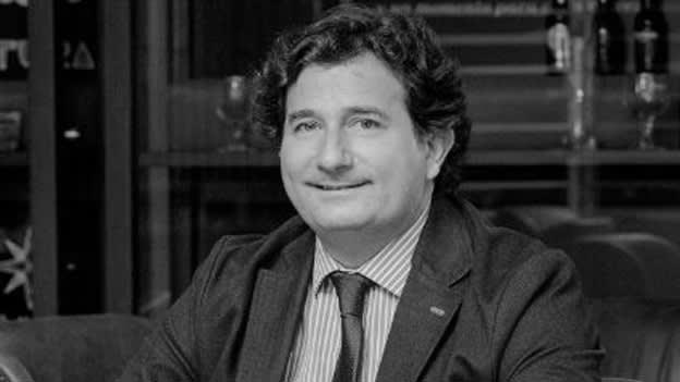 Mahou India appoints Fernando Bustamante as new CEO