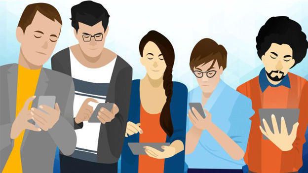 Stop judging the millennial workforce!