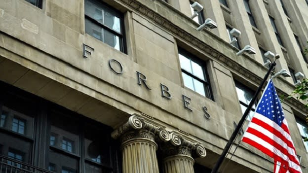 Forbes' Global Game Changers List – How it works