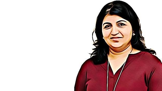 Seema Nair is Executive Director-HR at Hindustan Coca-Cola Beverages