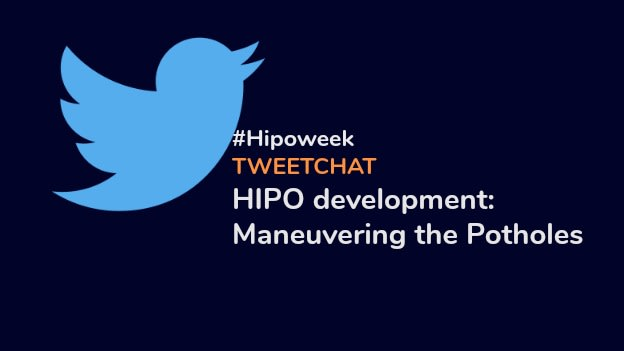 Tweetchat on challenges in HIPO development: Maneuvering the Potholes