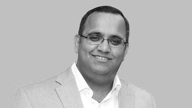 Snapdeal's HR Head Saurabh Nigam exits