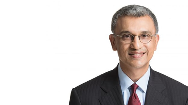 Jet Airways appoints Vinay Dube as Chief Executive Officer