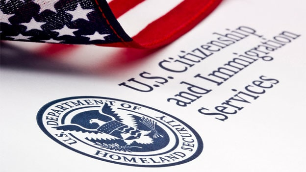 Drop in H1B Visas for Indian firms